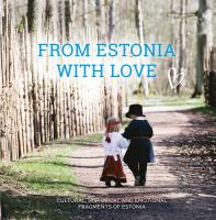 From Estonia with love