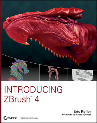 Introducing ZBrush by Eric Keller - so