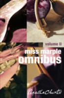 Miss Marple Omnibus New edition, v. 2, Caribbean Mystery, Pocket Full of Rye, Mirror Crack'd from Side to   Side, They Do it with Mirrors