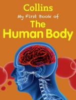 Collins My First Book Of The Human Body, My First Book of the Human Body