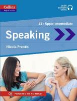 Collins English for Life: Skills - Speaking, B2