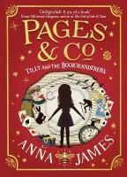 Pages & Co: Tilly and the Bookwanderers edition