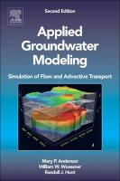 Applied Groundwater Modeling: Simulation of Flow and Advective Transport 2nd edition