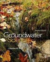 Groundwater Science 2nd Revised edition