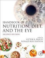 Handbook of Nutrition, Diet, and the Eye 2nd edition