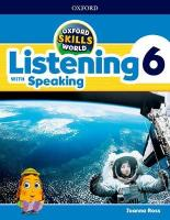 Oxford Skills World: Level 6: Listening with Speaking Student Book / Workbook