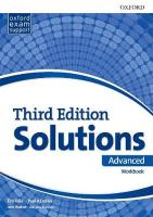 Solutions: Advanced: Workbook 3rd Revised edition