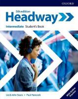 Headway: Intermediate: Student's Book with Online Practice 5th Revised edition
