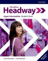 Headway: Upper-Intermediate: Student's Book with Online Practice 5th Revised edition