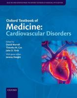 Oxford Textbook of Medicine: Cardiovascular Disorders