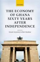Economy of Ghana Sixty Years after Independence