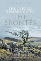Oxford Companion to the Brontes: Anniversary edition