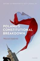 Poland's Constitutional Breakdown