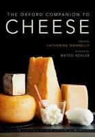 Oxford Companion to Cheese