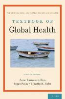 Textbook of Global Health 4th Revised edition