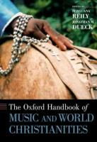 Oxford Handbook of Music and World Christianities