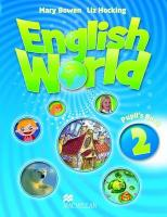 English World 2 Student Book: Student Book