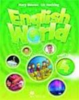 English World 4 Student Book: Student Book