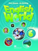 English World 6 Student Book: Student's Book