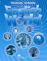 English World 2 Workbook: Work Book