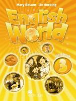 English World 3 Workbook: Work Book