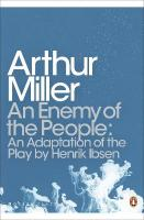 Enemy of the People: An Adaptation of the Play by Henrik Ibsen