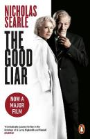 Good Liar: Now a Major Film Starring Helen Mirren and Ian McKellen Media tie-in