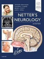 Netter's Neurology 3rd Revised edition
