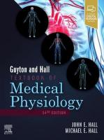 Guyton and Hall Textbook of Medical Physiology 14th Revised edition