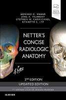 Netter's Concise Radiologic Anatomy Updated Edition 2nd Revised edition