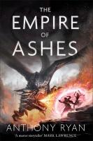 Empire of Ashes: Book Three of Draconis Memoria
