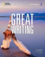 Great Writing 2: Great Paragraphs 5th edition