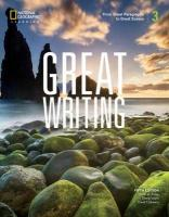 Great Writing 3: From Great Paragraphs to Great Essays 5th edition