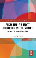 Sustainable Energy Education in the Arctic: The Role of Higher Education