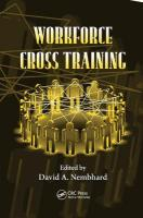 Workforce Cross Training