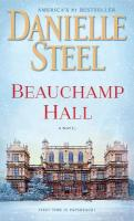Beauchamp Hall