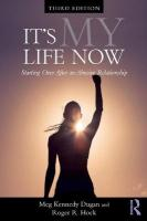 It's My Life Now: Starting Over After an Abusive Relationship 3rd New edition
