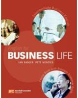 English for Business Life: Intermediate: Intermediate Business English Level, Grammar guide, Answer Key