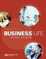 English for Business Life Intermediate: Audio CD, English for Business Life Intermediate: Audio CD Intermediate Level