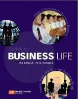 English for Business Life Upper-Intermediate: Audio CD, Upper Intermediate Level