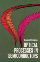 Optical Processes in Semiconductors 2nd edition