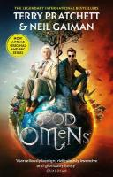 Good Omens Media tie-in