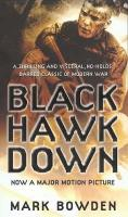Black Hawk Down Film Tie-In