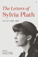 Letters of Sylvia Plath Volume II: 1956 - 1963 Main