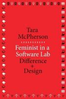 Feminist in a Software Lab: Difference plus Design