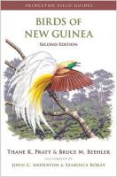 Birds of New Guinea: Second Edition 2nd Revised edition
