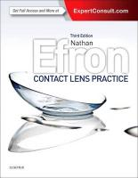 Contact Lens Practice 3rd Revised edition