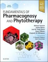 Fundamentals of Pharmacognosy and Phytotherapy 3rd Revised edition