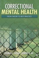 Correctional Mental Health Handbook
