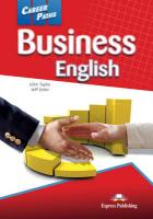 Career Paths - Business English: Student's Book (International), Student's Book (international)